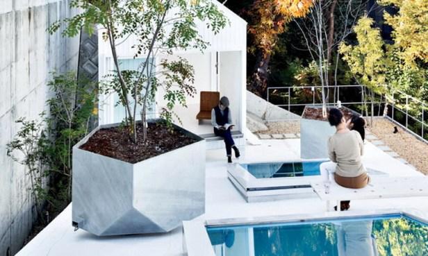 Sou Fujimoto Architects . House K . nishinomiya (11)2