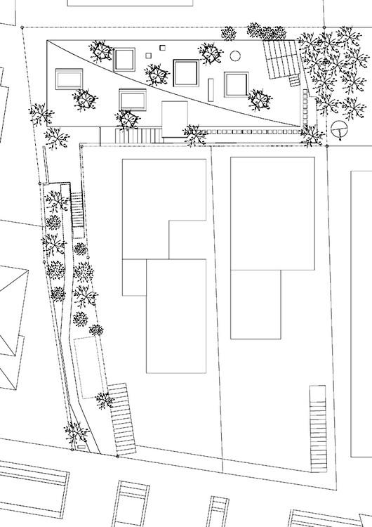 Sou Fujimoto Architects . House K . nishinomiya (16)