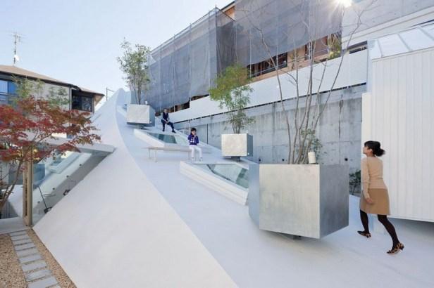Sou Fujimoto Architects . House K . nishinomiya (16)_2
