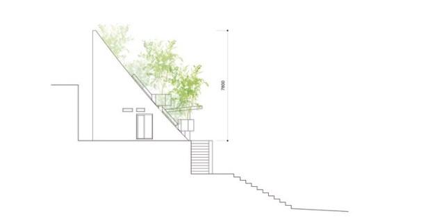 Sou Fujimoto Architects . House K . nishinomiya (17)