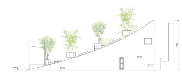 Sou Fujimoto Architects . House K . nishinomiya (19)