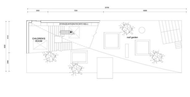 Sou Fujimoto Architects . House K . nishinomiya (21)