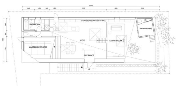 Sou Fujimoto Architects . House K . nishinomiya (22)