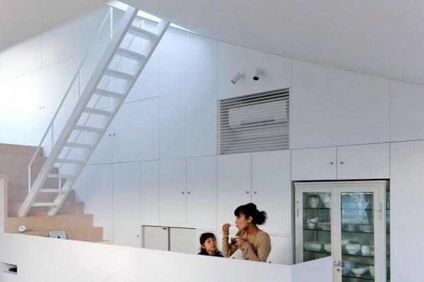 Sou Fujimoto Architects . House K . nishinomiya (3)2