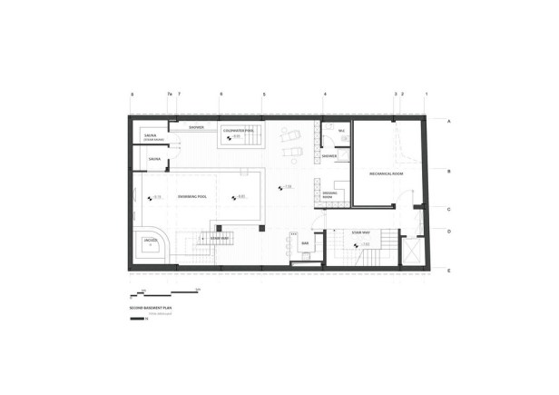 sharifi-ha-house-nextoffice-alireza-taghaboni_second_basement_plan