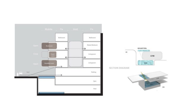 sharifi-ha-house-nextoffice_section_diagram