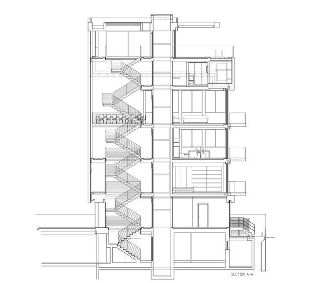 tel-aviv-townhouse-pitsou-kedem-architects_section