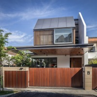 Far Sight House | Nhà ở Bukit Timah, Singapore - Wallflower Architecture + Design