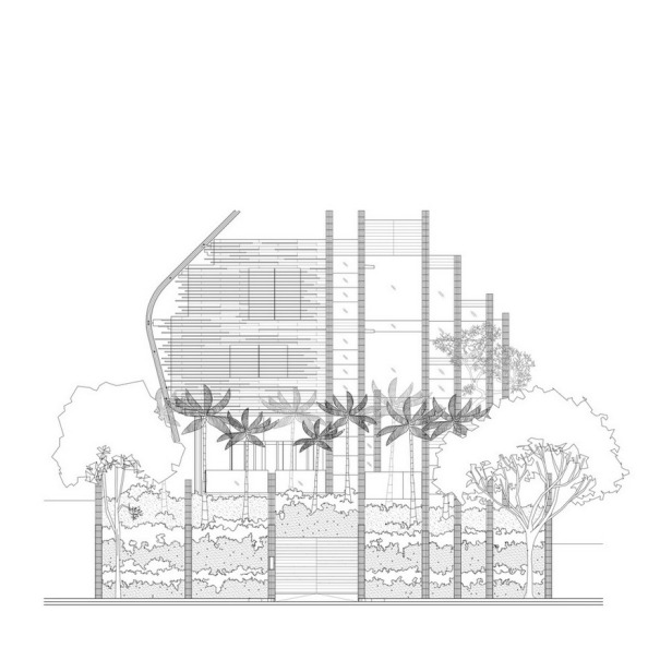 nest-house-woha_east_elevation