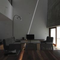 O House | Nhà ở Đô Lương, Nghệ An - Wangstudio