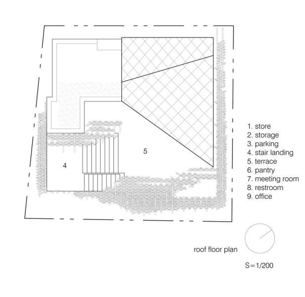 sunnyhills-at-minami-aoyama-kengo-kuma-associates_roof_floor_plan