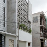 B House | Nhà ở Nhà Bè, Tp. Hồ Chí Minh, Việt Nam - i.House Architecture and Construction