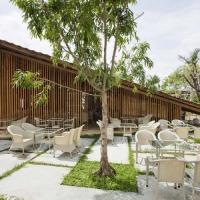 LAM café ở Nha Trang, Khánh Hòa – a21 studio