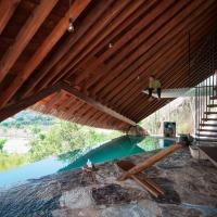 The Tent | Khu nghỉ dưỡng ở Nha Trang, Khánh Hòa – a21 studio