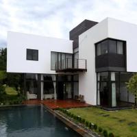 Biệt thự Flamingo / Đại Lải Resort ở Vĩnh Phúc – Avant Architects