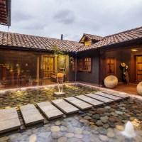 Loma House | Nhà ở Cuenca, Ecuador - Iván Andrés Quizhpe