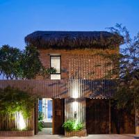MM++ House | Nhà ở Nhà Bè, Tp. Hồ Chí Minh - MM++ Architects