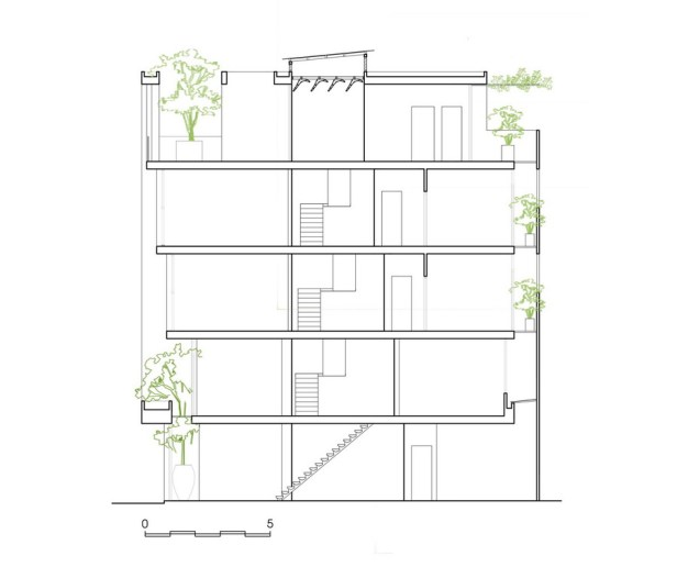 the-gills-cong-sinh-architects_section