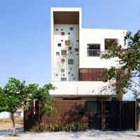 2H House | Nhà ở Tp Hồ Chí Minh - Truong An Architecture + 23°5 Studio