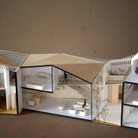 [Concept] 3 Houses | Nhà ở Việt Nam - AD+ Studio