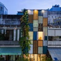 Vegan House | Nhà ở Tp. Hồ Chí Minh - Block Architects