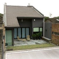 23 Terrace | Nhà ở Kuala Lumpur, Malaysia - DRTAN LM Architect