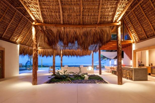 Architecture-Modern-Casa-Azul-El-Salvador-Interior-Ocean-8