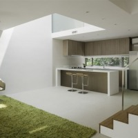House 98 | Nhà ở Hong Kong - Head Architecture