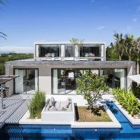 Naman Residences – Villa B | Biệt thự nghỉ dưỡng ở Đà Nẵng – MIA Design Studio