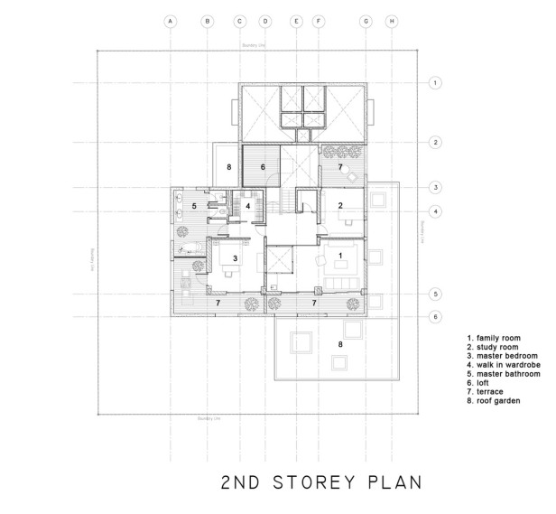 19_sunset_place_-_2nd_Storey_Plan