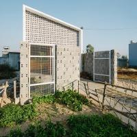 Kontum House | Nhà ở Kon Tum - Khuôn Studio