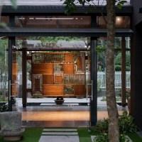 The Extend House | Nhà ở Nam Thăng Long, Hà Nội - Landmak Architecture