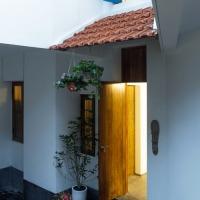 L+ House | Nhà ở Vĩnh Tuy, Hà Nội - Adrei Studio