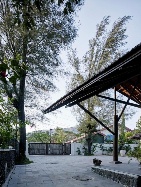 Kandala House