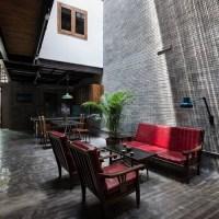 Zen House | Nhà ở Q. Bình Thạnh, Tp. Hồ Chí Minh - HA Architecture