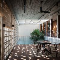 H House | Nhà ở  Thảo Điền, Quận 2, Hồ Chí Minh - VACO Design