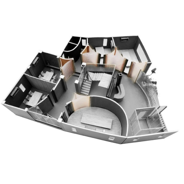 16-Lower_Floor_Model_NH_VILLAGE