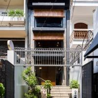Nhà hàng Hachi-Juu Hachi Shouten ở Quận 1, Tp. Hồ Chí Minh - Worklounge 03
