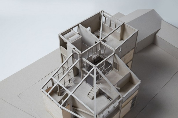 SPRING_HOUSE-Model-Structure