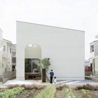 Otsu House | Nhà ở Shiga, Nhật Bản - ALTS Design Office
