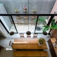 NDC House | Nhà ở Quận 1, Tp. Hồ Chí Minh - Tropical Space