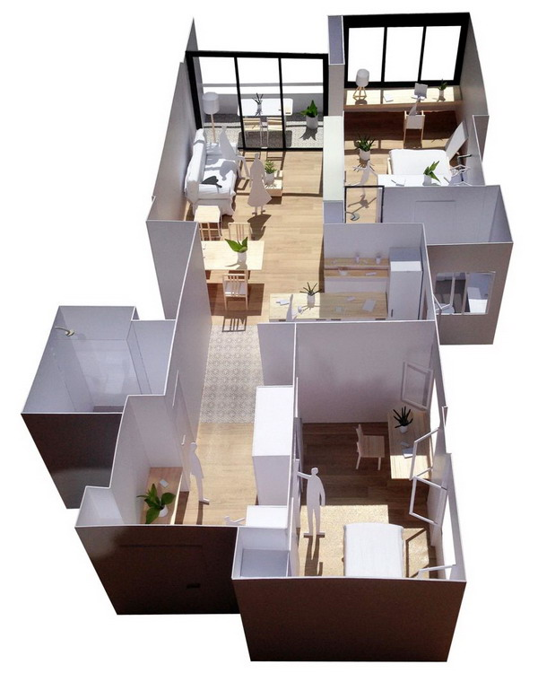Apartment-Renovation-in-Les-Corts-13