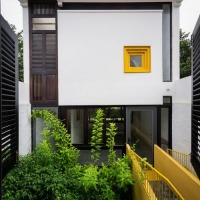Cần Thơ House - Landmak Architecture
