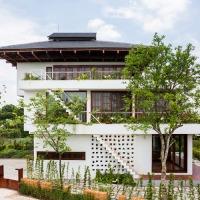 Tomodachi House | Nhà ở Vĩnh Phúc - Worklounge 03-Vietnam