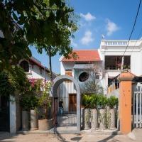 Nhà Tổ Chim | Long Biên, Hà Nội - Adrei Studio