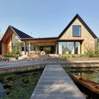Backwater   Nhà ở Norfolk, Anh - Platform 5 Architects