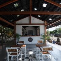 Phố đá Cafe | La Gi, Bình Thuận - hausspace